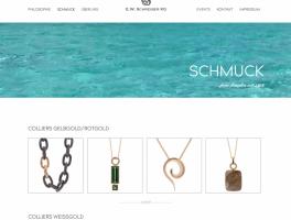 www.ewschreiber.de // E.W.Schreiber Juwelier