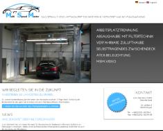 www.multispeedmaster.de // Smart-Repair Anlagen