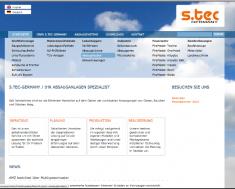 www.s-tec-germany.de // Absauganlagen