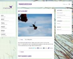 www.manoukdesign.de // Manouk Design Blog